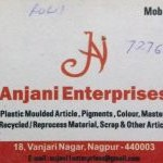 Anjani Enterprises