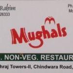 Mughals Veg & Non Veg Restaurant