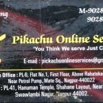 Pikachu Online Services