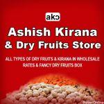 Ashish Dry Fruit & Super Shopee