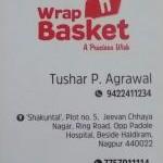 Wrap n Basket