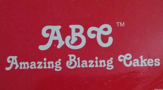 Abc Cake Shop Nagpur