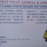 Architect Vinay Jaiswal & Associates