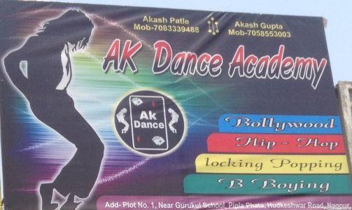 AK Dance Academy
