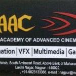 Maya Academy Of Advanced Cinematic
