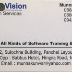 Techno Vision Education Services