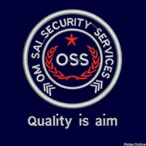 Om Sai Security Services in Pune