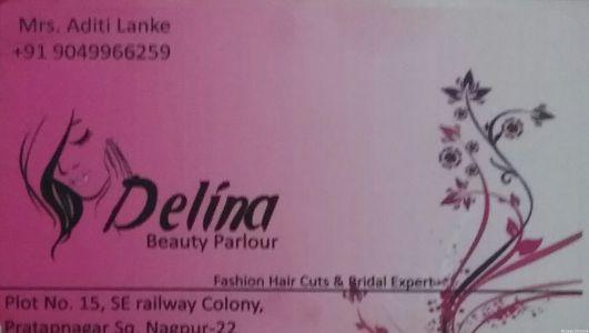 Delina Beauty Parlour