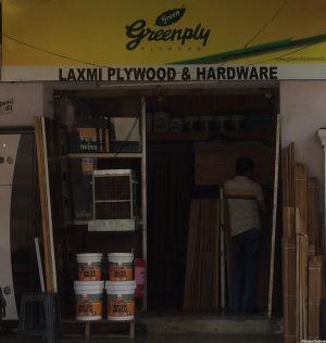 Laxmi Plywood & Hardware