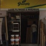 Laxmi Plywood & Hardware