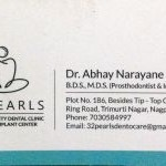 32Pearls Dental Clinic