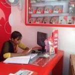 Kaushalya Mahi Vodafone Mini Store