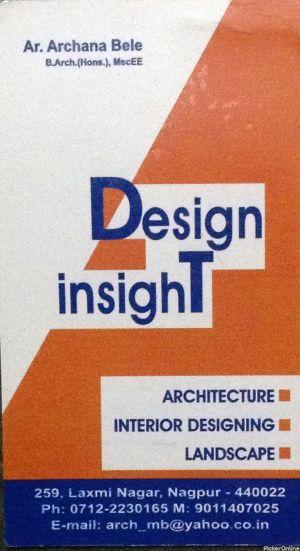 Design Insight