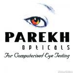 Parekh Opticals
