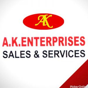 A. K. Enterprises Sales and Services