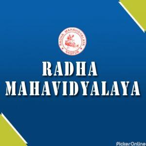 Radha Mahavidyalaya