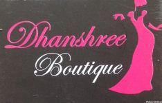 Dhanashree Boutique