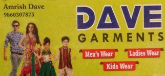 Dave Garments