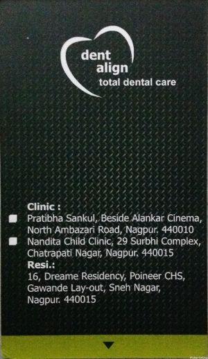 Dent Align Total Dental Care