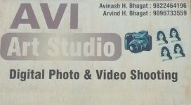 Avi Art Studio
