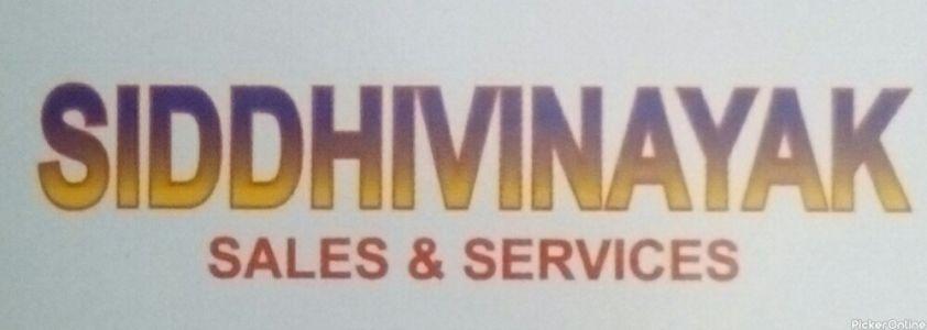 Siddhivinayak Sales & Services