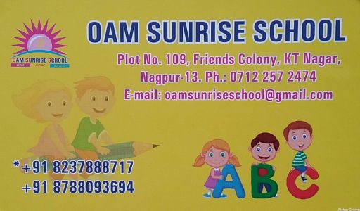 Oam Sunrise School