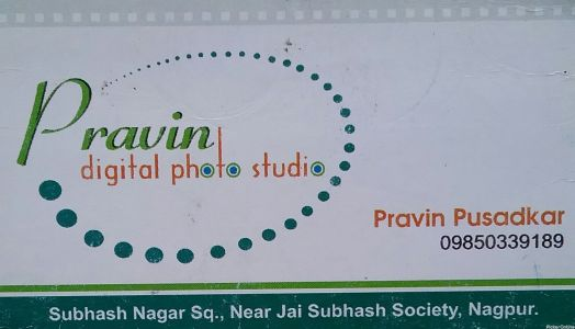 Pravin Digital Photo Studio