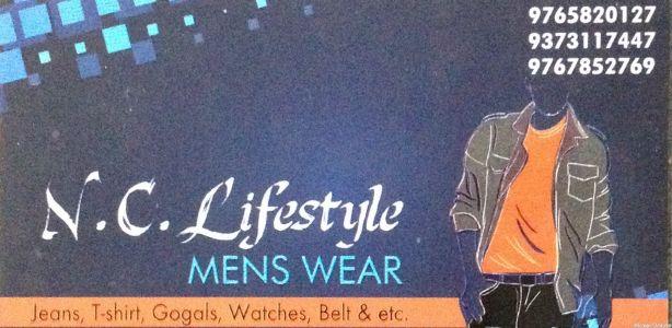 N.C. Lifestyle