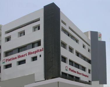 Platina Heart Hospital