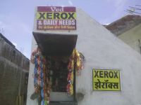 ved xerox and daily needs