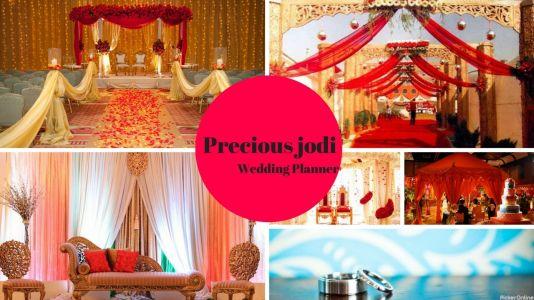 Matrimonial Agency & Wedding Planner in Nagpur