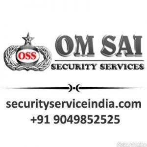 Om Sai Security Services in Pune | Mumbai | Aurangabad