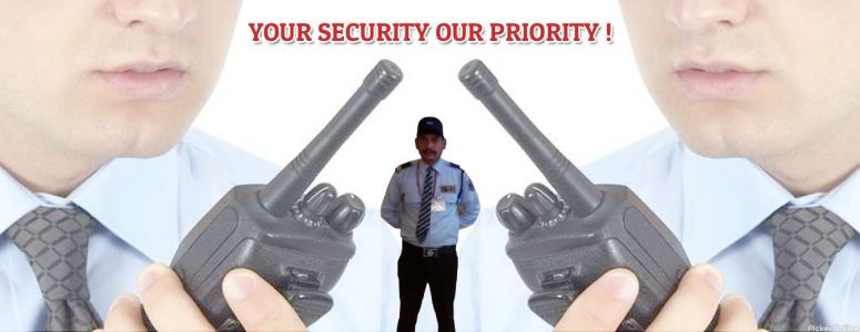 Top Security Services in Thane