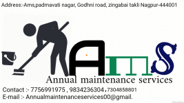 Annual Maintenance Services