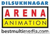 Arena Animation Dilsukhnagar (Multimedia College)