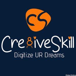 Cr8iveSkill
