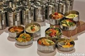 A Tiffin and Mess service