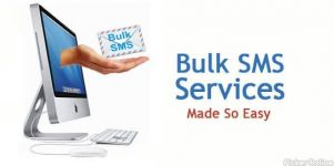 Arya Infotech (Bulk SMS service)