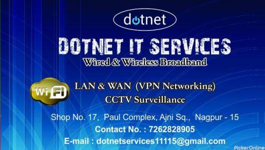 Dotnet IT services