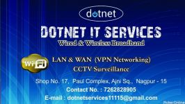 Dotnet IT services