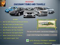 Saksham Travels