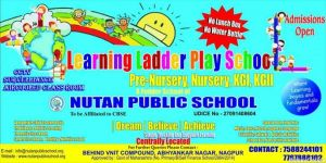 Learning Ladder Play School