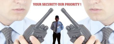 Security Services in Nagpur & Om Sai Security Services