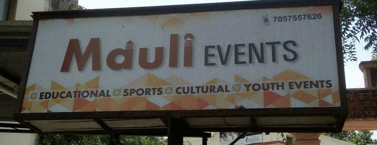 Mauli Events