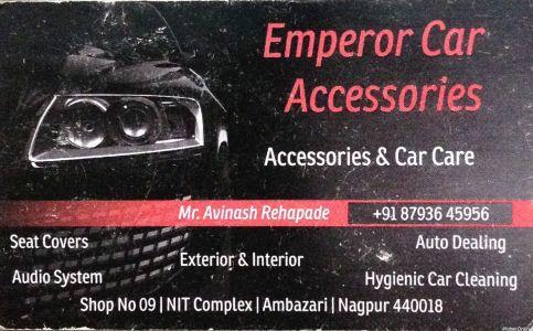 Emperor Car Accessories