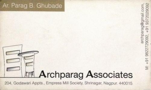 Archparag Associates