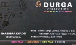 Durga Collections