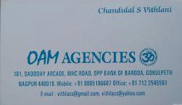 Oam Agencies