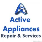 Active Appliances Repair and Services