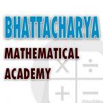 Bhattacharya Mathematical Academy